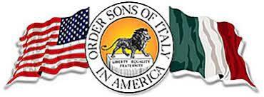 Sons of Italy Waltham LOGO
